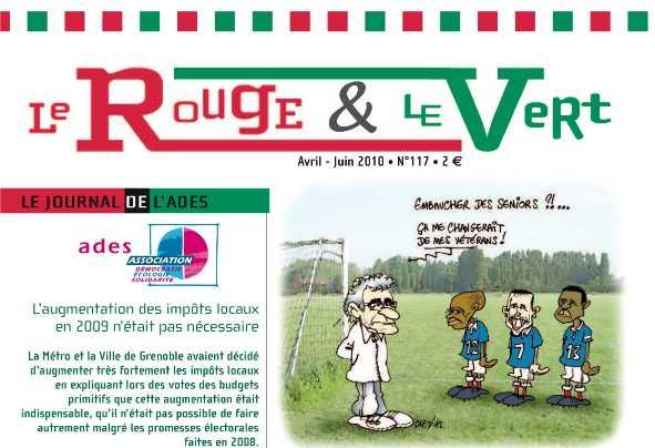 couverture RV 117