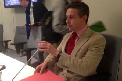 Christophe Ferrari, Président de la Métro