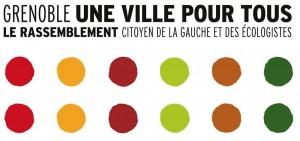 Grenoble Une Ville Pour Tous