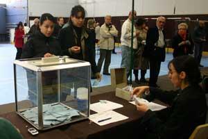 Vote Arlequin