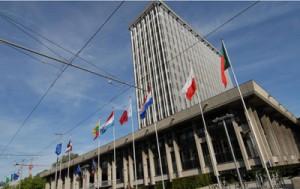 Hotel de ville de Grenoble