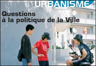 Politique de la ville en questions