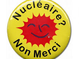 Nucleaire Non Merci