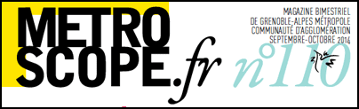 Metroscope n°110