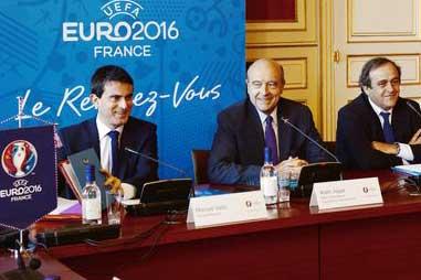 Cadeau UEFA 2016