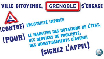 PetitionAusterite