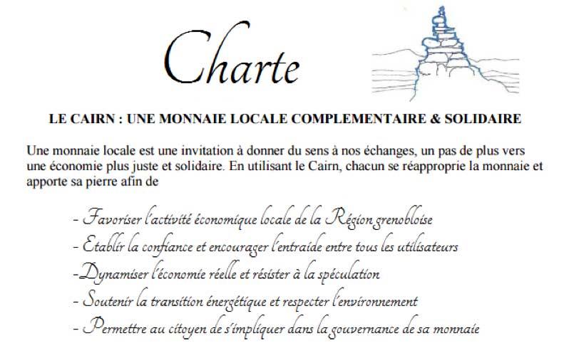 Charte-CAIRN