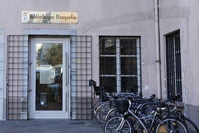 Bibliotheque-Hauquelin