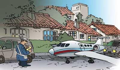 avion-taxi