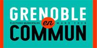 Grenoble en commun- Municipales 2020