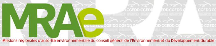 Logo MRAE